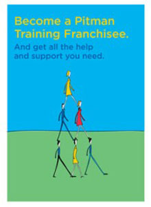 Pitman Training Support and Training