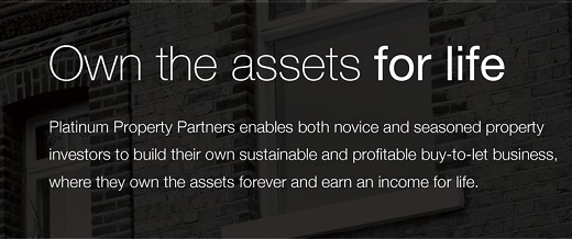 Platinum Property Partners Franchise Business Franchising Opportunity Investment buy-to-let portfolio sustainable income lucrative money profitable success successful rental properties income career