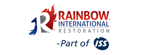 Rainbow International franchise business opportunity damage restoration specialist cleaning services