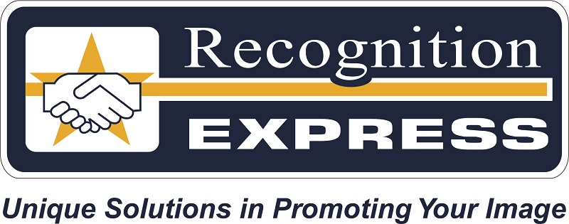 Recognition Express franchise business opportunity corporate products