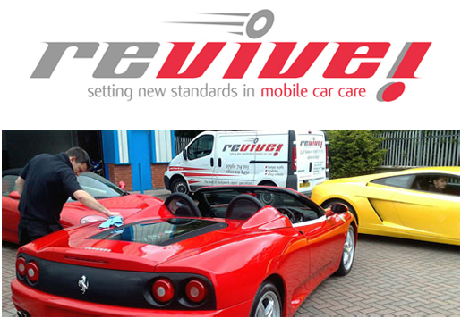 Revive Auto Innovations car automotive repairs franchise business opportunity