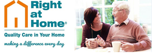 Right at home care franchise business opportunity residential domestic carer management lucrative career job training support