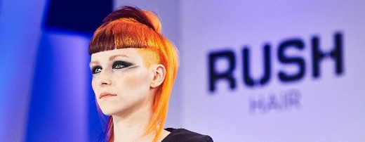Rush Hair and beauty franchise business opportunity hairdressing hairdresser beauty cutting edge career jobs lucrative profitable UK