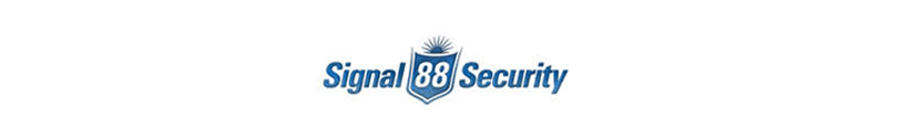Signal 88 Security services franchise business opportunity master UK protection prevention management
