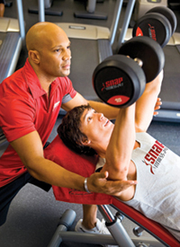Snap Fitness franchise business opportunity gym budget wellness health best low cost