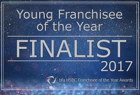 bfa young franchisee award 2016