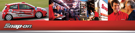 Snap On Tools franchise business