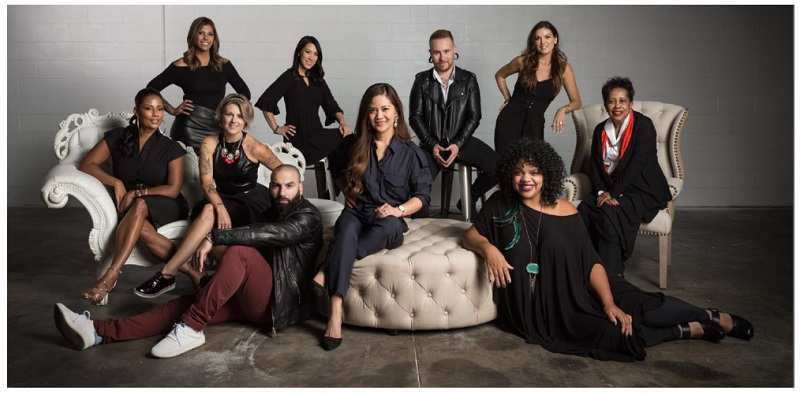 Sola Salon Suites franchise  is the fastest growing salon studio business in the US