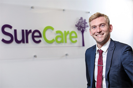 SureCare Franchise Business Franchising Care Services Quality Profitable Lucrative Industry Leaders Child Care Disabilities Care Elderly Care Senior Care Home Care Domestic Care