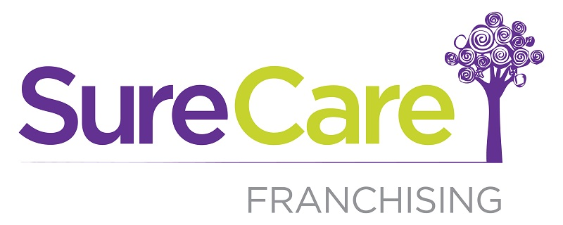 SureCare Franchise logo