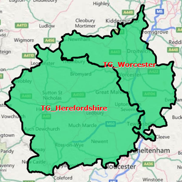 TruGreen Hertfordshire and Worcester resale