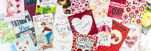 The Original Poster Company established existing franchise business opportunity greeting cards