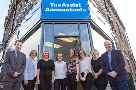 TaxAssist Accountancy Franchise Business Franchising Lucrative Profitable Money Support Training Award Winning Accountant Management Career bfa member