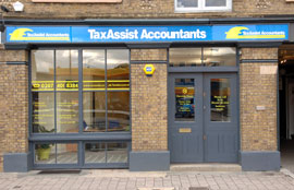 TaxAssist Franchise Business Office