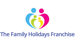 The Family Holiday Franchise Logo