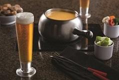 The Melting Pot fondue restaurant franchise