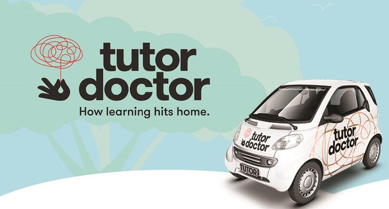 Tutor Doctor car