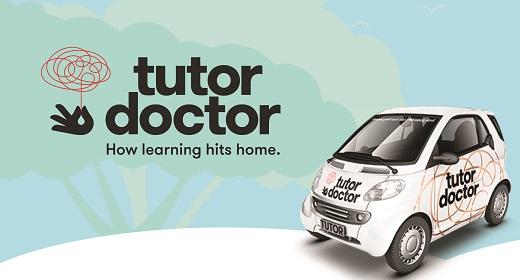 Tutor Doctor Franchise business opportunity tutoring education