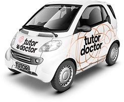 tutor doctor franchise vehicle