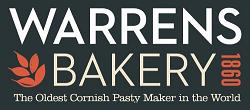 Warrens Bakery franchise Logo