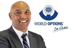World Options Simon Douglas