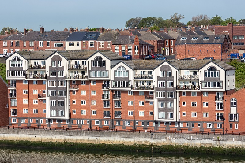 dockland houses that your mortgage plus can provide a mortgage for
