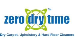 Zero Dry Time franchise Logo