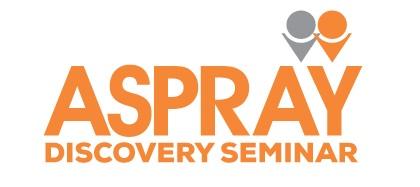 aspray discovery seminar logo