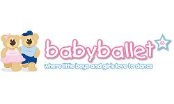 Babyballet logo