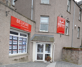 Belvoir franchise resale in West Midlands