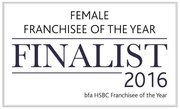 bfa female franchisee award