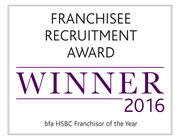 bfa franchisor of the year franchisee awards