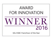 bfa innovation award