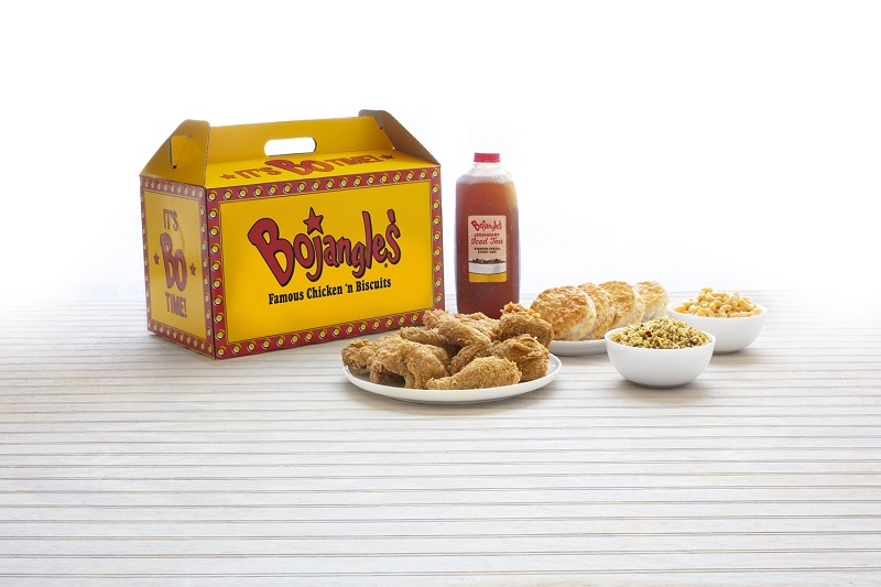 bojangles famous chicken and biscuit products