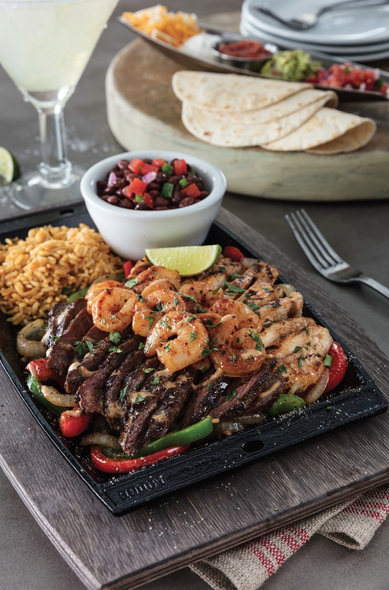 chilis mexican food