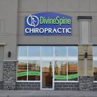 Divine Spine chiropractic store front