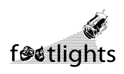 Footlights Logo