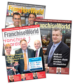 franchiseworld