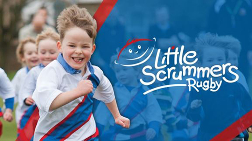 Little Scrummers Rugby franchise