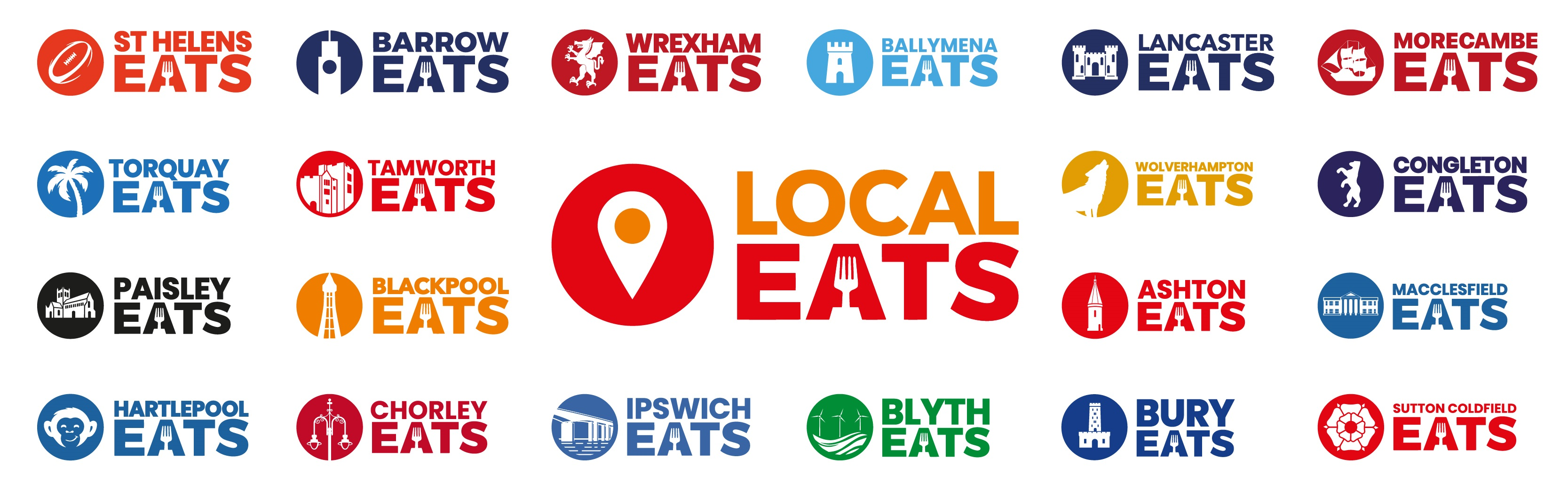 local eat brands