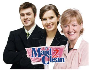 maid2clean franchisees