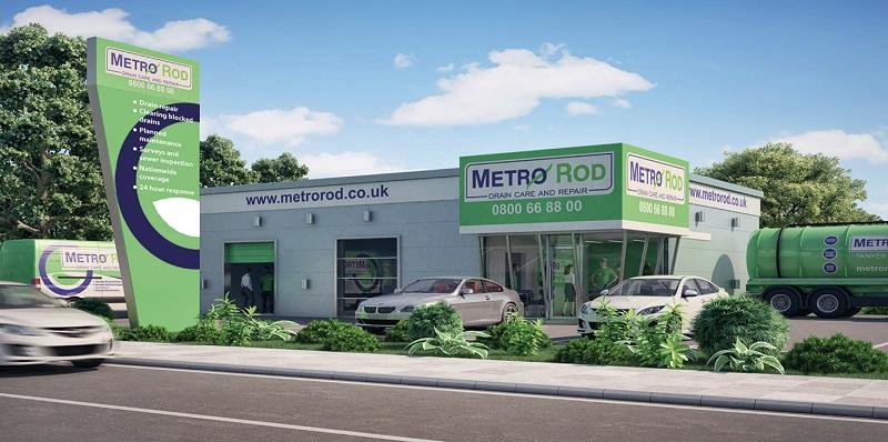 metro rod drain and repair centre