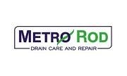 Metro rod logo