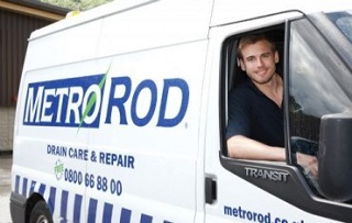 metro rod franchises for sale in Ireland