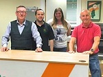 minuteman press franchise owner for Dunfermline