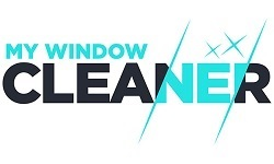 my window cleaner logo