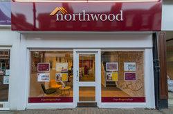 northwood estate agency franchise store front
