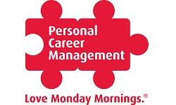 personal career management franchise Logo