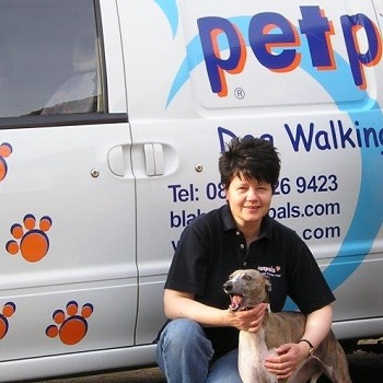 Petpals franchise for sale in Blaby