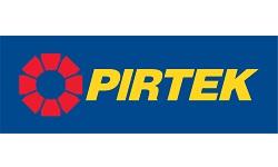 pirtek franchise Logo